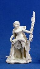Reaper Bones 77036 Devona Female Wizard