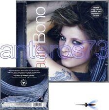 LAURA BONO RARO CD OMONIMO STAMPA FINLANDESE + DUETTO