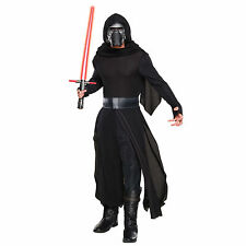 Rubie's Grand Heritage Star Wars Adult Kylo Ren Costume, Standard | 820211-STD