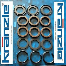 Genuine Kranzle Pressure washer Pump seal kit 410491 115 135 125TS 145T 160TST