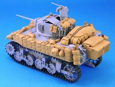 LEGEND PRODUCTION, LF1214, M5A1 STOWAGE SET FOR TAMIYA/AFV CLUB, 1:35