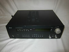 Arcam Receiver AVR 100 AV Surround sound stereo Receiver