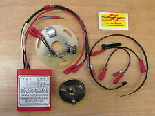 KIT85 BSA A75 ROCKET 3 TRIUMPH T150 T160 TRIDENT DIGITAL BOYER IGNITION KIT