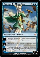 Tamiyo, the Moon Sage MTG Avacyn Restored Mythic Rare Blue EDH Planeswalker SP