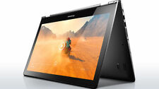 Lenovo Flex 3 15 Touch Laptop i7-5500U 1920x1080 8GB 1TB Win8 HP JMX009US