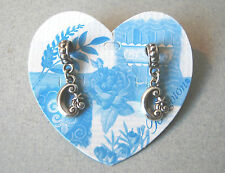 New on Card, cool BRIGHTON Moons & Stars DREAM earrings !   FREE SHIPPING !!