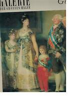 Bastei Galerie der Grossen Maler Nr.4 - Goya  - 1966