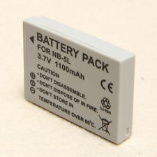 Battery for Canon NB-5L NB5L Powershot S100 SX200 SX210 IS SX230 HS