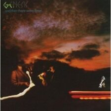 Genesis: and then there were three-REMASTER CD 11 tracks International Pop Nuovo