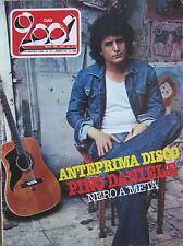 CIAO2001 11 1980 Pino Daniele Roger McGuinn Steve Forbert Status Quo Ringo Starr