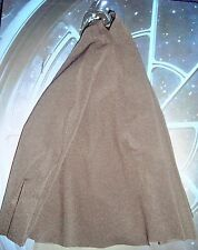 SIDESHOW 1/6 DARTH VADER ROTJ DELUXE CAPE WITH CHAIN  - US SELLER