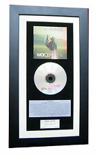 SKUNK ANANSIE Wonderlustre CLASSIC CD Album TOP QUALITY FRAMED+FAST GLOBAL SHIP