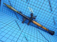 HotToys1:6 Biohazard 5 VGM06 Chris Redfield BSAA Ver. Figure - Rocket Launcher