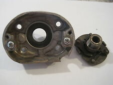 HONDA CL175 CL 175 SCRAMBLER motor engine points rotor and housing
