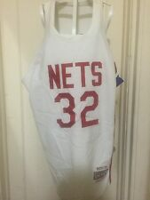 NBA Hardwood Classic 1975-76 Mitchell and Ness Julius Erving Jersey Nets