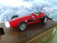 1/43 Brumm (Italy)  Maserati  250 F 1957  #137