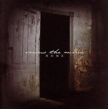 Home by Versus the Mirror CD, Apr-2006, Equal Vision