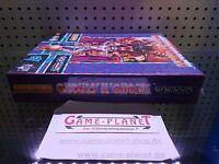 Ghouls n Ghosts Atari  NEU OVP Atari ST New BOX in Folie Game-planet-shop
