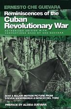 Reminiscences of the Cuban Revolutionary War by Ernesto Che Guevara (2005,...