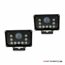 42w Super Bright LED Spotlights / Driving Lights - 4x4 / 4WD / Off Road