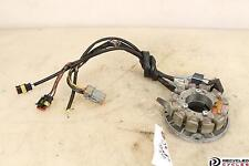 2009 09 Ski-doo Tundra 550 Stator with Pick Up Coils