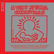 A Very Special Christmas by Various Artists (CD, Oct-2013, A&M (USA))