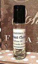 Lavender & Cedar~10ml bottle PERFUME BODY OIL Strong Scented FRAGRANCE