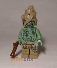 Lego Hadras from Set 4183 The Mill Pirates of the Caribbean BRAND NEW poc015