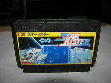 Star Luster Famicom NES Japan import