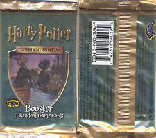 Harry Potter Trading Card Game Advanced Level Booster Pack 0-7430-0136-2 (NEW
