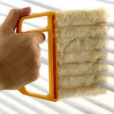 Microfibre venetian blind  cleaner cleaning dust And dirt from blinds brand new