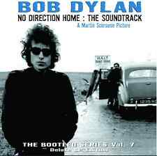 BOB DYLAN No Direction Home Soundtrack Bootleg Series 200g 4LP BOX SET Sealed