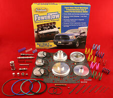 4L60E 4L60-E Shift Correction Powertow High Performance Tow Kit 1998-Up GM Chevy