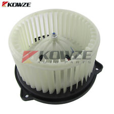 Heater Blower Fan Motor for Mitsubishi Pajero Montero Space Wagon 00-06 MR398725