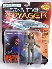 "STAR TREK VOYAGER 5"" FIGURE  B'ELANNA TORRES AS FULL KLINGON  / PLAYMATES 1996"