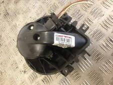 2004 1.4 ONE D R50 MINI MINI 3DOOR HATCH HEATER BLOWER FAN MOTOR