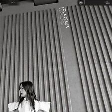 Zola Jesus - Versions LP Sacred Bones NEW SEALED