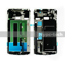 LCD Mid Metal Chassis Plate Frame Bezel Housing for Samsung Galaxy Note 4 N910