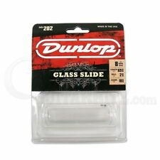 Jim Dunlop 202 Glass Slide - Regular Medium Bottle Neck Verre