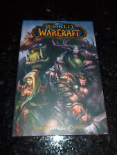 WORLD OF WARCRAFT (Hard Back Book) - Book 1 - Titan Book