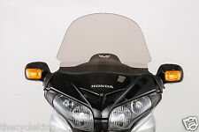 "26.5"" Smoke Tinted Windshield/Windscreen-Honda GL 1800 Gold Wing Goldwing GL1800"