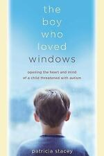 The Boy Who Loved Windows by Patricia Stacey NEW BOOK