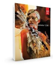 Adobe Illustrator CS6 Para Mac Original