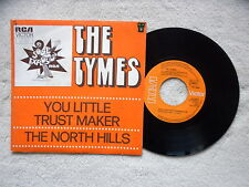 """45T 7"""" THE TYMES """"You Little Trustmaker"""" RCA VICTOR PB-10022 FRANCE §"""