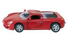 Siku 1001 Porsche Carrera GT 1:64 Scale