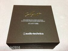 New official audio-technica MC type stereo cartridge AT-ART9 EMS shipping