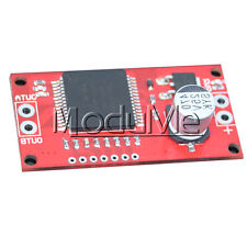 30A Mini VNH2SP30 Stepper Motor Driver Monster Moto Shield Module For Arduino MO