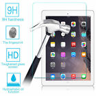 Premium Tempered Glass Clear Screen Protector for Apple iPad Air 1 / 2