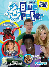 """Blue Peter"" Annual 2010 2010  ""AS NEW"" Book"