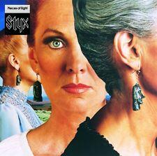 Styx - Pieces of Eight [New Vinyl] 180 Gram
